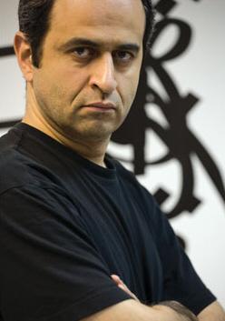 09 AGI 新会员 伊朗 马吉德・阿巴西