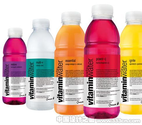 饮料包装 包装 设计 创意 国外包装