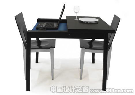 桌子 家具 家居 创意 工业设计