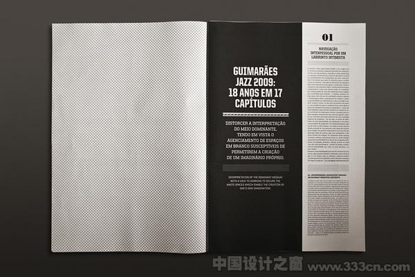 Atelier・Martino&Jaña,葡萄牙,画册,杂志,版式