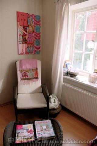 书房,室内,装修,创意,家装攻略