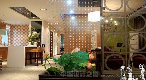 室内设计 中国风 新中式家居 家居设计 装修
