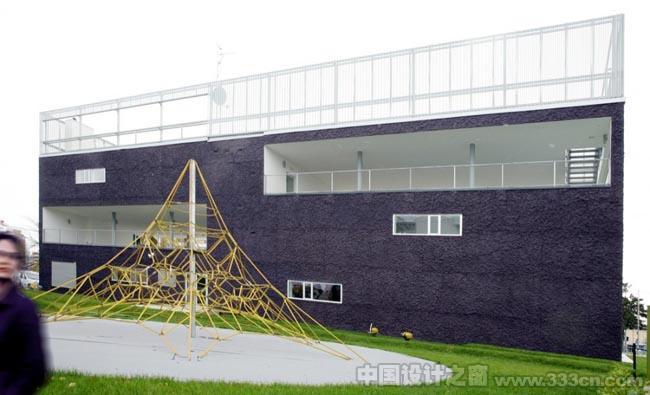 萨格勒布 克罗地亚 奇格勒萨格勒布 Medo・Brundo 幼儿园设计