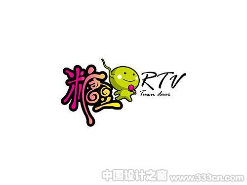 哈尔滨 庞国平 vi设计 ktv形象设计 平面设计