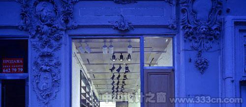 门店,店面设计,橱窗设计,商业空间,装修