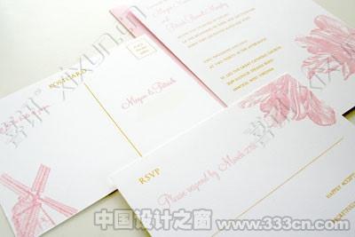 卡片 画册 贺卡 版式 平面