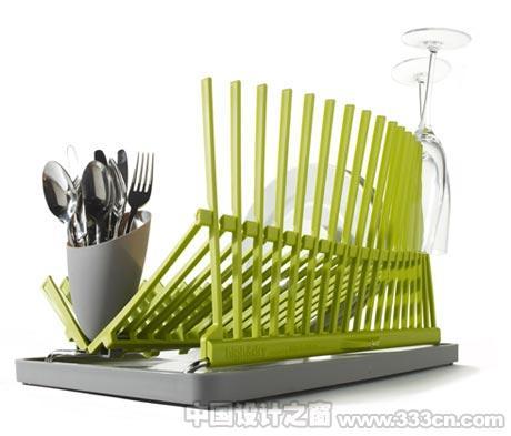 碗碟架 厨具 家具 产品 创意