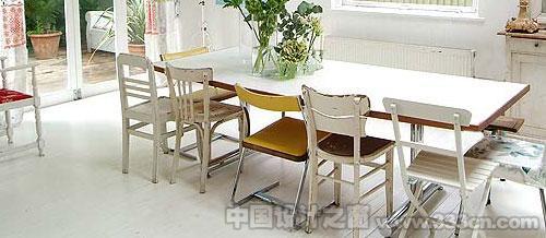Light Locations 室内 创意 英伦风格 装修设计