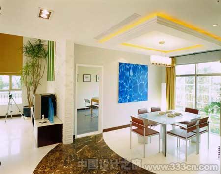 室内设计 装修 宜家风格 简约 小户型