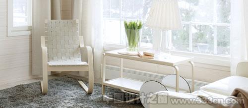 artek 家具公司 店面设计 商业展示 室内设计