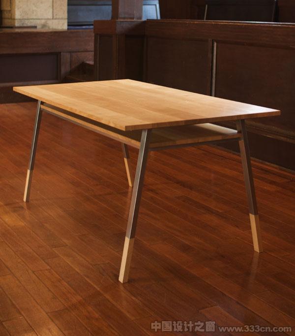 大治将典 日本 家具 工业设计 创意