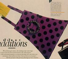 杂志 版式 创意 平面设计