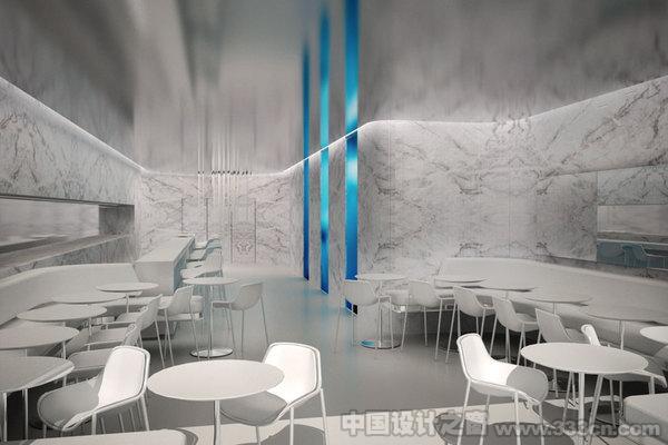 X酒吧室内设计