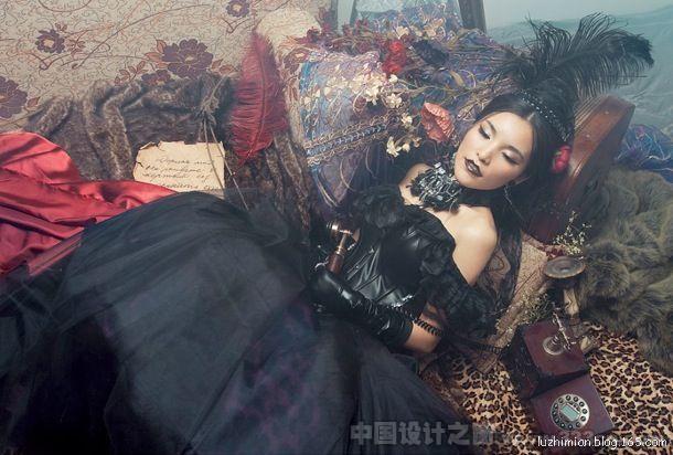 南瓜子:中国新锐摄影师推荐