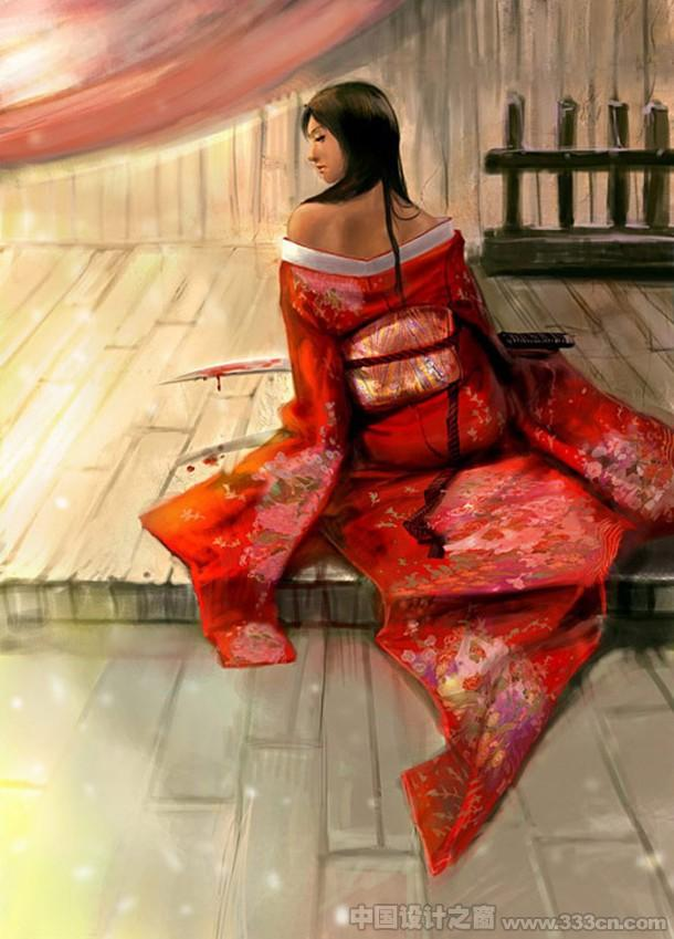 中国v景观景观--风中凌乱的绿地与色彩之窗国外人物视觉设计图图片