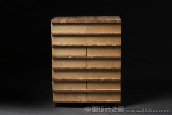 经典丹麦家具:抽屉超多的柜子 - 浪 - 浪月迹