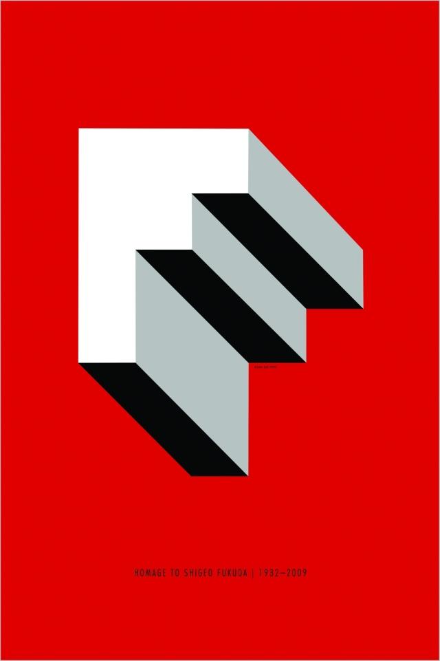 第22届波兰华沙国际海报双年展得奖作品