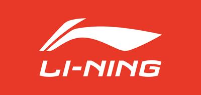 李宁新标志发布 全新品牌战略启动