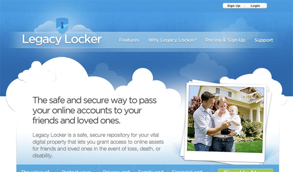 cleanbright18 30 Clean and Bright Website Designs