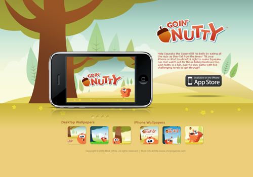 Going Nutty