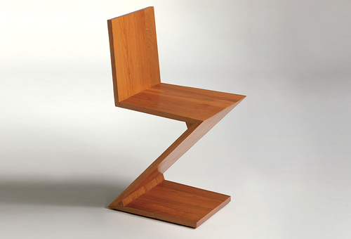 里特维尔德(Gerrit T Rietveld)-cassina-com-zig_zag_01|yupoo.com