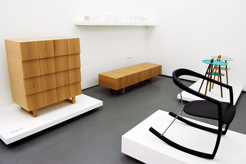 general exhibition view|333cn.com 中国设计之窗