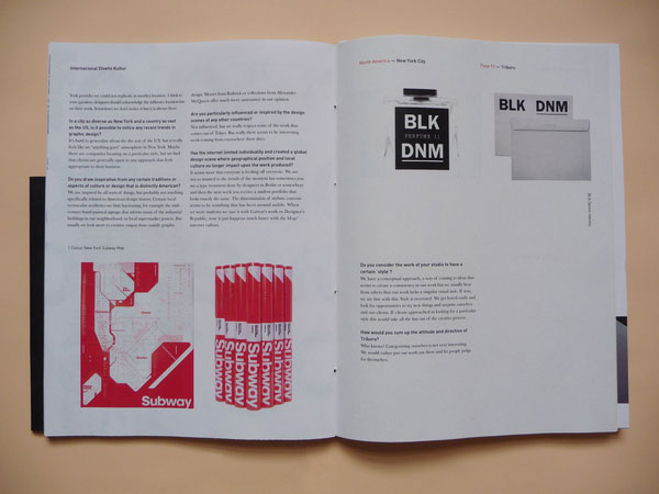 英国passport创意书籍装帧设计