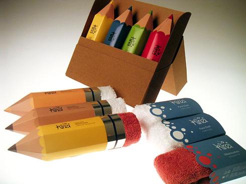 如何设计出全世界最赞创意包装? - 酷卖潮物~吧 - 酷卖潮物~吧