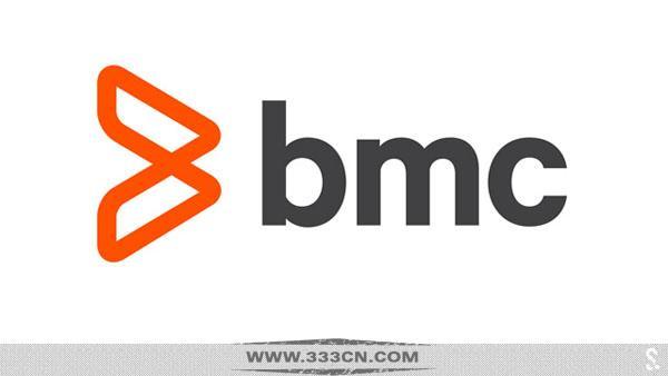 美国 企业管理软件 BMC 新LOGO 标识
