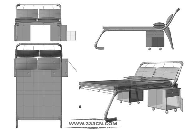 家居设计 创意 家居设计 工业设计 家居产品