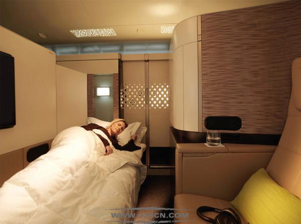 阿联酋 国家航空 阿布扎比缩影 朗涛设计 Landor-Associates