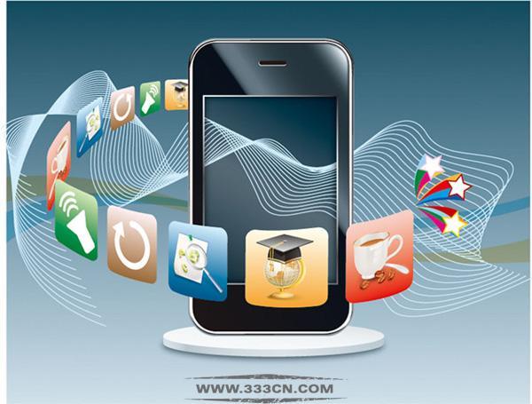 移动互联网 App用户 流失真相 创意 界面设计