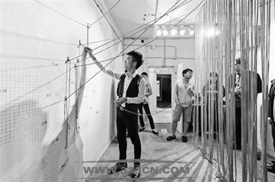 包豪斯藏品展 设计 中国国家博物馆 中国美术学院 年度设计趋势奖