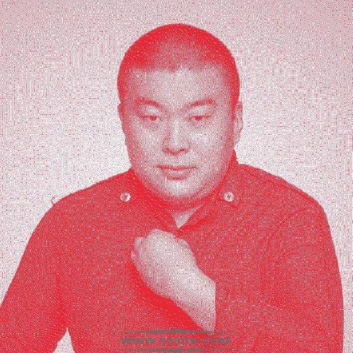 痞子胡传建 2014平面为墙1+1设计师作品联展 寻找+加入+放大1+1DESIGN