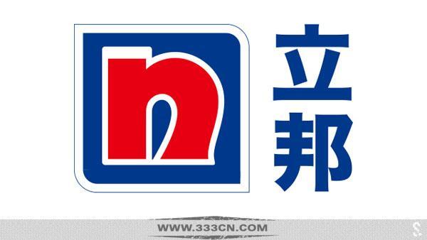 立邦 中国品牌 新LOGO 立邦涂料 标识