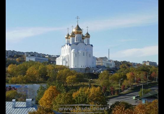 俄罗斯 极端气候地区 幼儿园项目 竞赛