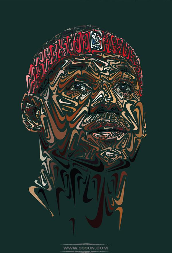 美国职业篮球运动员 勒布朗・詹姆斯 LeBron James