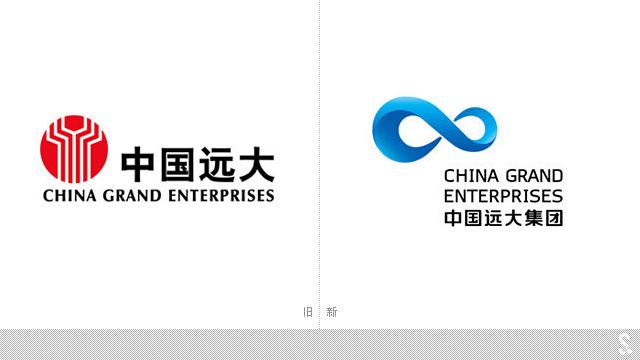 中国远大集团 新LOGO 正式亮相 创业 设计