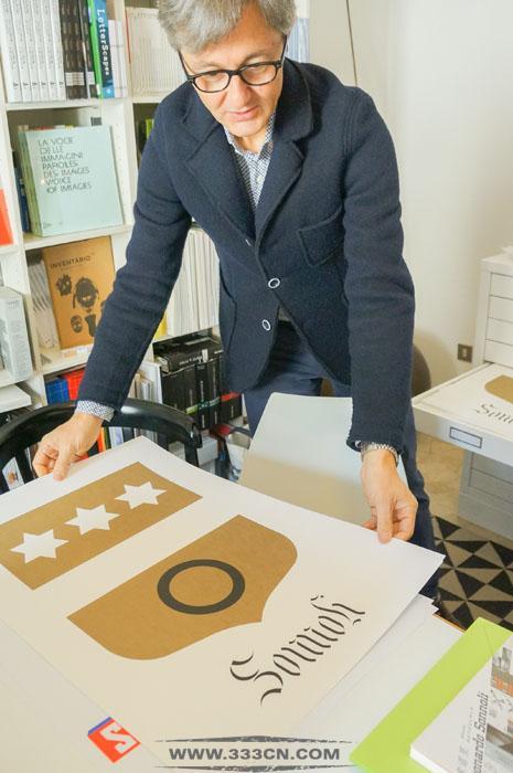 Leonardo-Sonnoli 意大利 中意设计协会 ADCI 荣誉顾问 战国栋