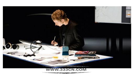 设计师 设计创意 设计行业 创意人才 竞争力