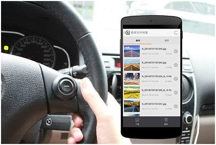 盯盯拍 互联网 行车记录仪 京东首发 用户体验