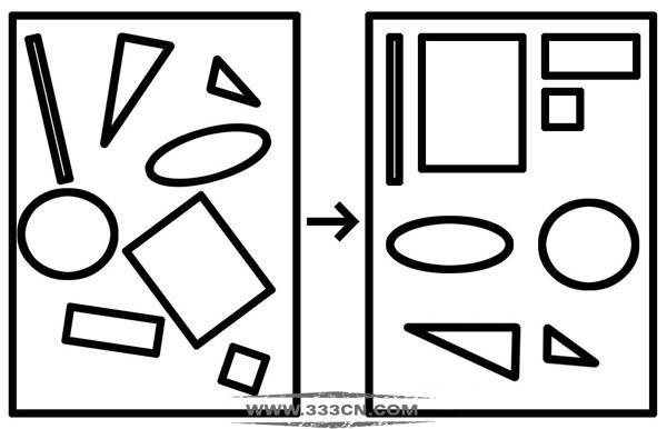 初级设计师 高级设计师 执行力 工作方法 工作态度