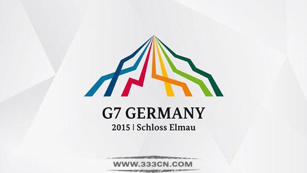 2015年 第41届 G7峰会 LOOG 发布