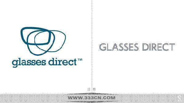 英国 专业 眼镜购物网站 Glasses-Direct 新形象