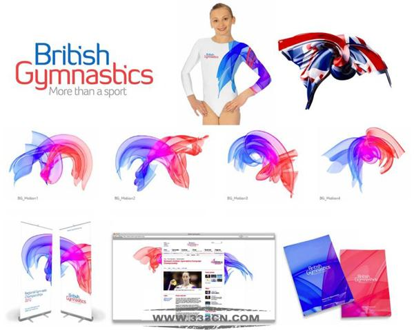 品牌 辅助图形 图案 设计八法 创意