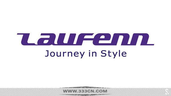 韩泰轮胎 全新轮胎 品牌 Laufenn 标志设计