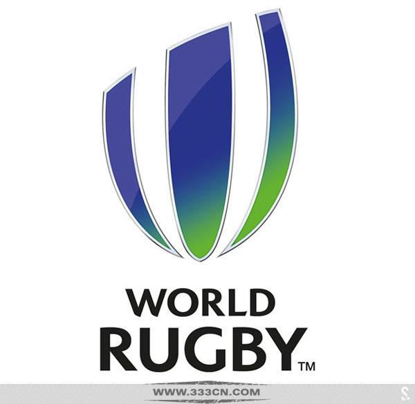 国际 橄榄球理事会 World-Rugby 新LOGO 标识设计