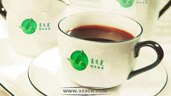 内蒙古 锡林浩特市 旅游LOGO 发布 标识设计