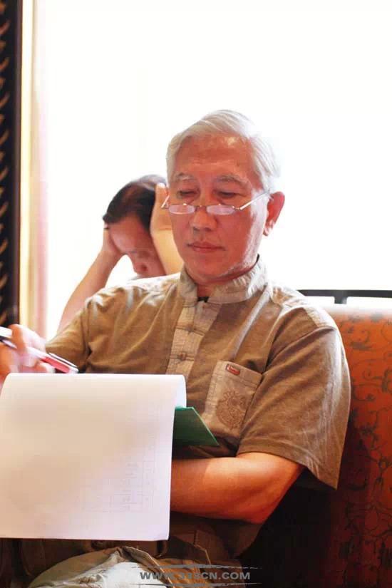 柳冠中 抄袭 中国设计师 通病 工业设计系
