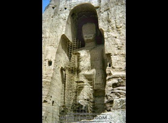 巴米扬文化中心 阿富汗 联合国教科文组织 建筑项目 设计方案
